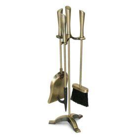 Napa Forge 4 Piece Chandler Tool Set - Antique Brass - 19034