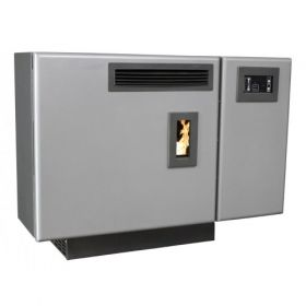 US Stove Company 4840 Wall Mounted Pellet Heater