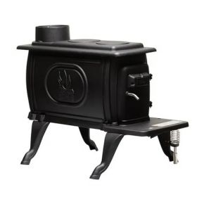 US Stove Company EPA 2020 Certified Cast Iron Logwood Stove - US1269E
