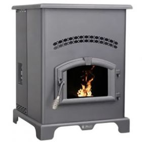Ashley Hearth Products AP130 EPA Certified Pellet Stove - AP130