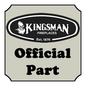 Kingsman Part - ACCESS COVER - 42 CONCAVE - 42HB-359BL