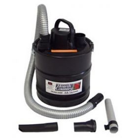 Hearth Country Ash Vacuum - HC-7270