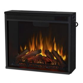 Real Flame Infrared Electric Firebox - 4199