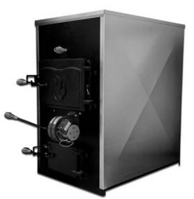 Royall 8095 Indoor Wood Furnace - 95000 BTU - 8095