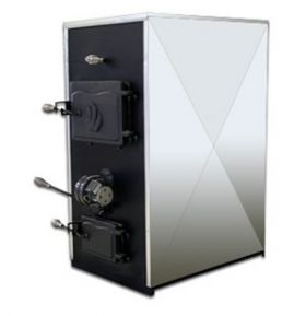 Royall 8150 Residential Indoor Forced Air Furnace - 150000 BTU - 8150