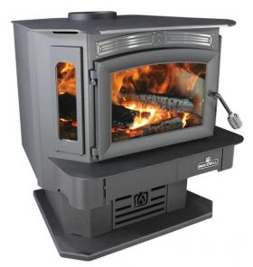 Breckwell Hearth Products SW940 Wood Stove - SW940
