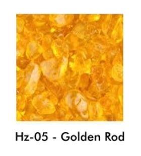 Amantii Fire Glass - Goldenrod - Hz-05