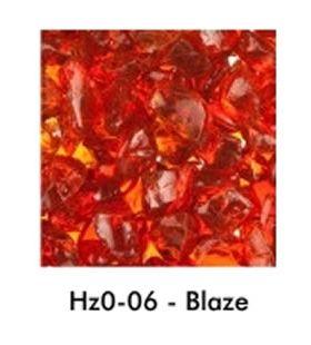 Amantii Fire Glass - Blaze - Hz-06