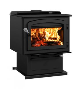 Drolet ESCAPE 2100 Wood Stove Extra Large - DB03129
