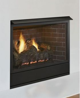"""Monessen Aria 32"""" Vent Free Gas Fireplace - VFF32"""