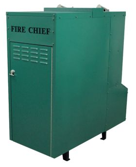 Fire Chief EPA Certified FC1900 Outdoor Forced Air Wood Furnace - FC1900