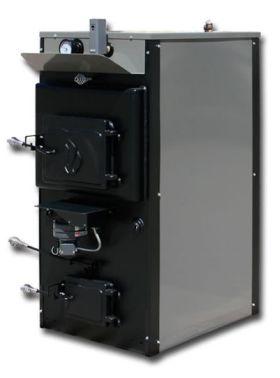 Royall 6130 Indoor Pressurized Wood Boiler - 130000 BTU - 6130NS