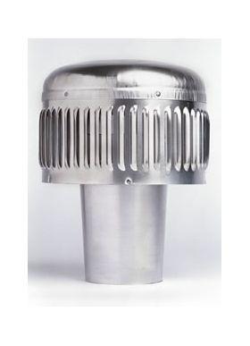 Metal-Fab B-Vent Vent Cap - 12MC