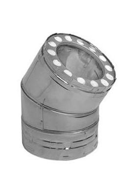 Metal-Fab Temp Guard 30 Degree Angle - 12TGSA30