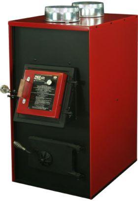 Discontinued Us Stove Company Hotblast 1300 Wood Coal