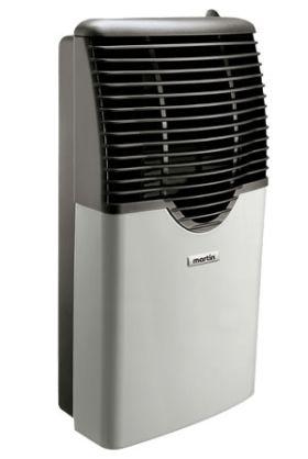 Martin Propane Direct Vent Thermostatic Heater - 8000 BTU - MDV8P