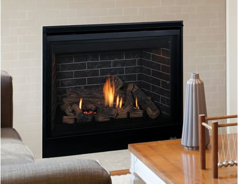Superior Direct Vent Gas Fireplace Drt3500 Drt3540
