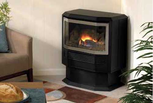 Admirable Home Fireplaces Gas Fireplaces Empire Mantis Bay Window Fireplace Black Bf 28 Bm Beutiful Home Inspiration Cosmmahrainfo