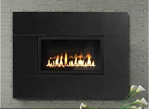 Empire Mantis G-Class Fireplace Package - FG-28-BM  Almost never undersold. If you find a better price email us their quote and we