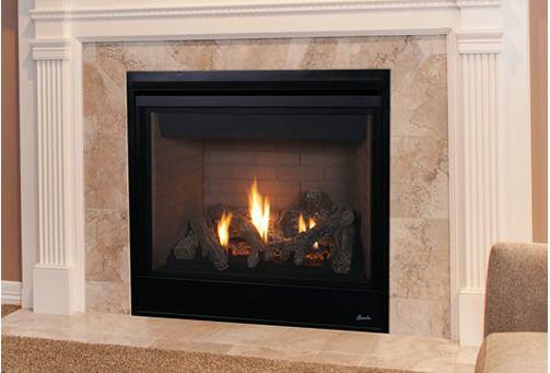 Superior Direct Vent Gas Fireplace Drt3000 Drt3040
