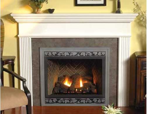 Fireplaces Gas Fireplaces Empire Madison Premium Dv